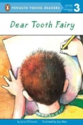 Dear Tooth Fairy (Paperback)