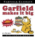 Garfield Makes It Big (Paperback)