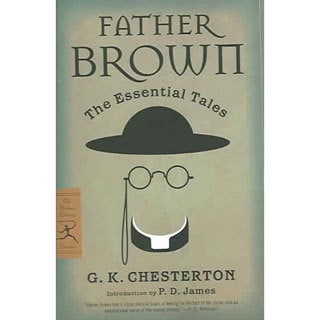 Father Brown: The Essential Tales (Paperback)