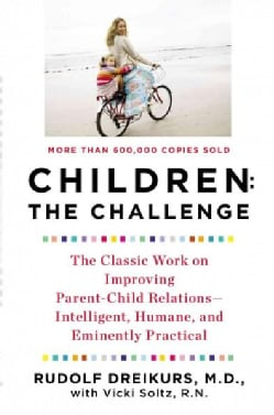 Children: The Challenge (Paperback)
