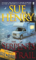 The Serpents Trail (Paperback)