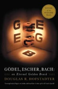 Godel, Escher, Bach: An Eternal Golden Braid (Paperback)