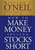 How To Make Money Selling Stocks Short (Paperback)