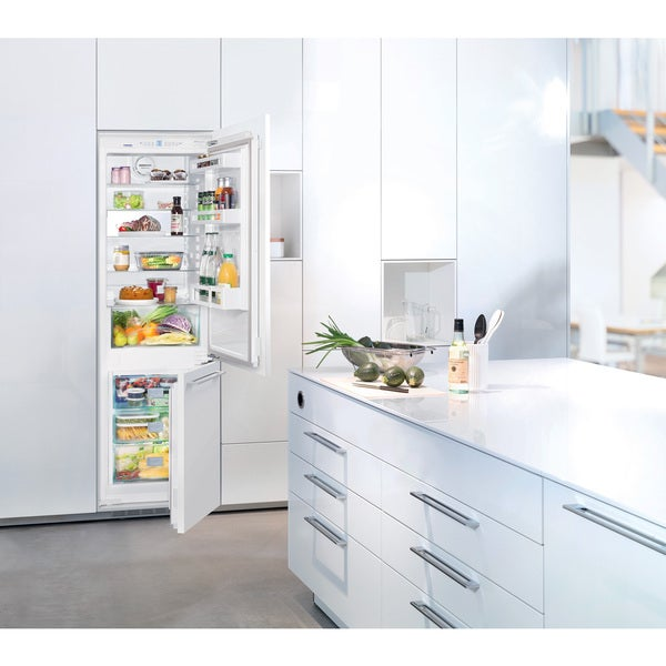 Liebherr HC 1030 Premium Plus NoFrost 24 inch Fully Integrated Refrigerator & Freezer