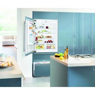 Liebherr HCB 2061 Single Door Fully Integrated 36 inch Refrigerator w/ BioFresh