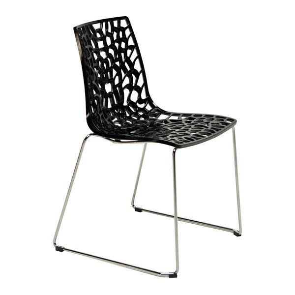UpOn Groove Slide Chairs (Set of 2)