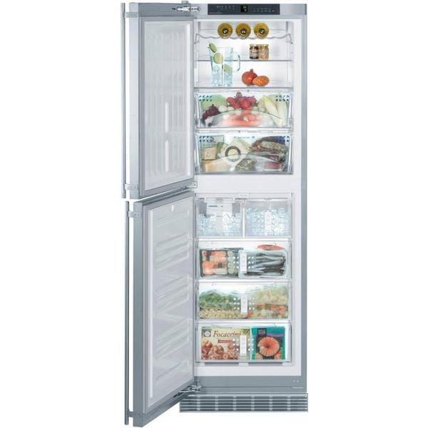 Liebherr BF 1061 Premium BioFresh NoFrost 24 inch Built-In BioFresh Refrigerator