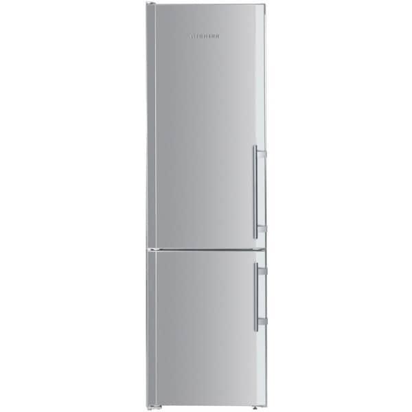Liebherr CS 1311 Premium NoFrost 24 Inch Freestanding or Semi-built-in Refrigerator & Freezer 17169769