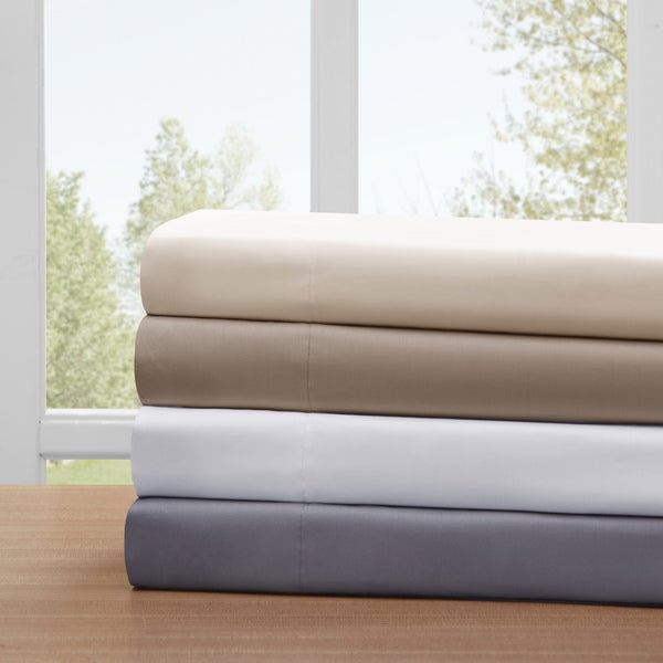 Sleep Philosophy Smart Cool Sheet Set--4 Color Options