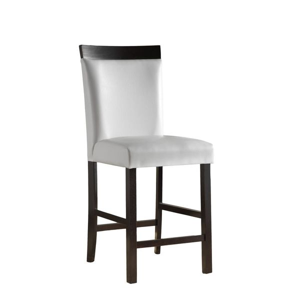 Wood Bar Stool Ships (set of 2)