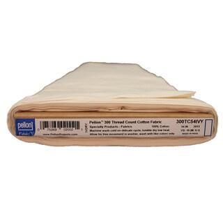 """Pellon 300 Thread Count 100% Cotton Fabric (54"""" x 10 yd Board)"""