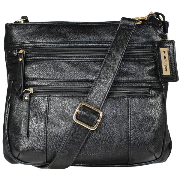 Hush Puppies Lara Crossbody