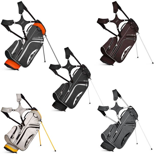 Sun Mens Mountain Series One Stand Bag