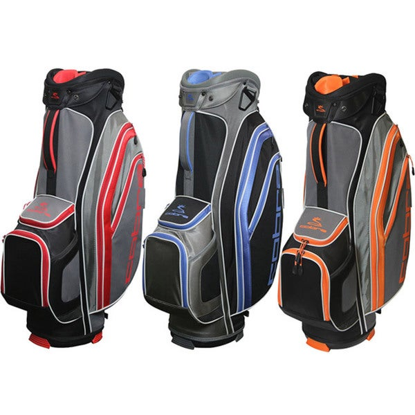 Cobra X Lite Cart Bag
