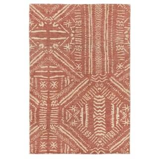Hand Knotted Belden Jute Rug (8' x 10')