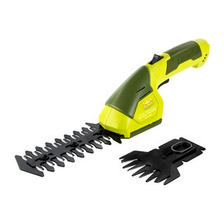 Grass Shear and Hedge Trimmer