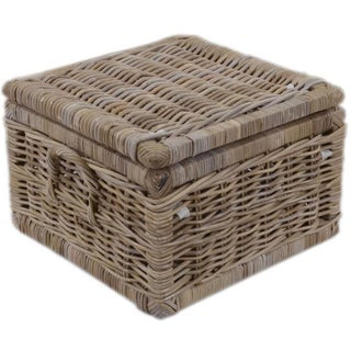 Kelliann Kubu Grey Basket