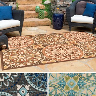 Meticulously Woven Chaboys Rug (4'7 x 6'7)