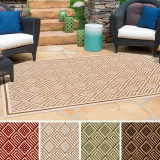 Meticulously Woven Champs Rug (3'9 x 5'8)