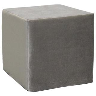 Koala 15-inch Foam Arabella Pewter Cube