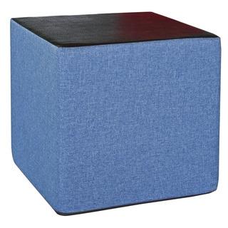 Koala Foam Jitterbug Denim Cube