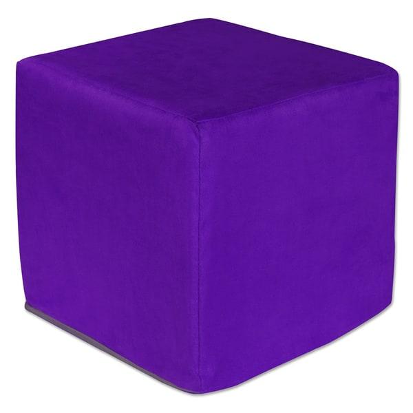 Koala Foam Purple 15-inch Cube