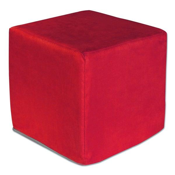 Koala Foam Scarlet Cube