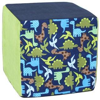 Koala Foam Dinosaurs 15-inch Cube