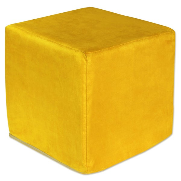 Koala Foam Yellow Cube