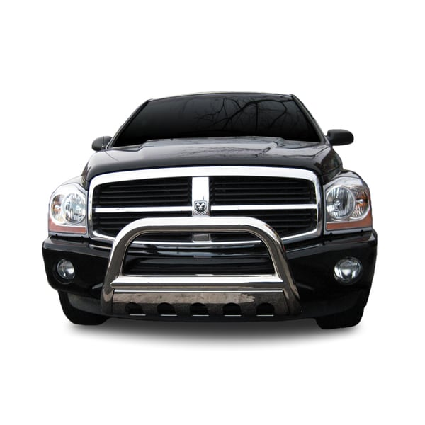2004 - 2010 Dodge Durango Stainless Steel BullBar
