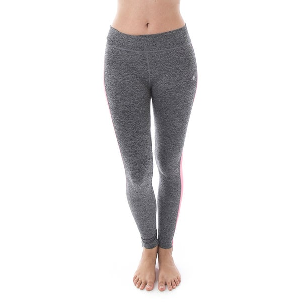 Soho Sport Women's Stripe Sport Leggings