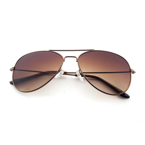 Epic Eyewear Retro Tri-layer Uv400 Limited Edition Fashion Aviator
