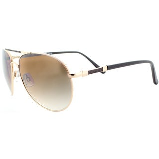 Epic Eyewear 'Colorful World' Fashion Double Bar Tear Drop Tri-layer Uv400 Lens Aviator