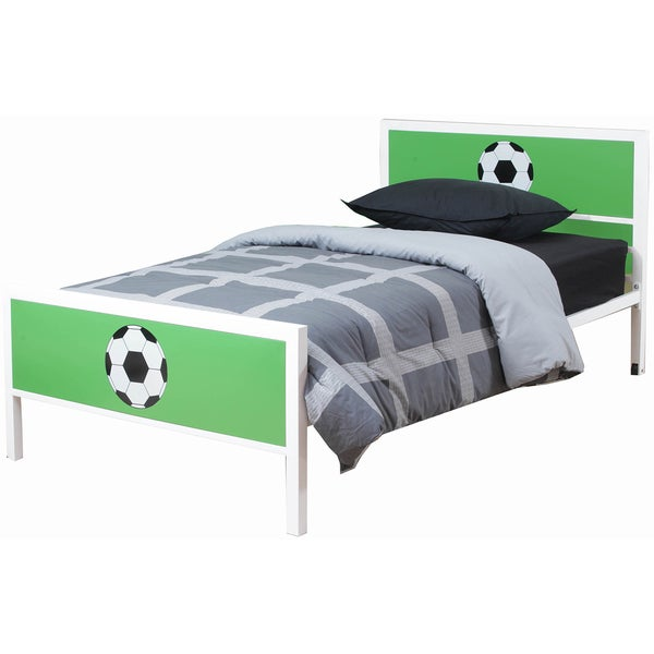 Oh! Home Goalie Twin Bed