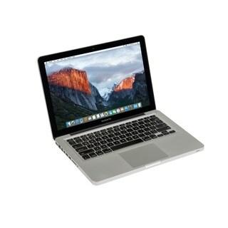Apple MD318LL/A 15-inch MacBook Pro 2.2 GHz Intel Core i7 4GB DDR3 SDRAM 500GB HDD Laptop (Refurbished)