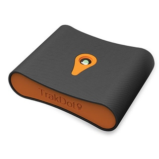 Trakdot Luggage Tracker (Bundled device and service) - 017