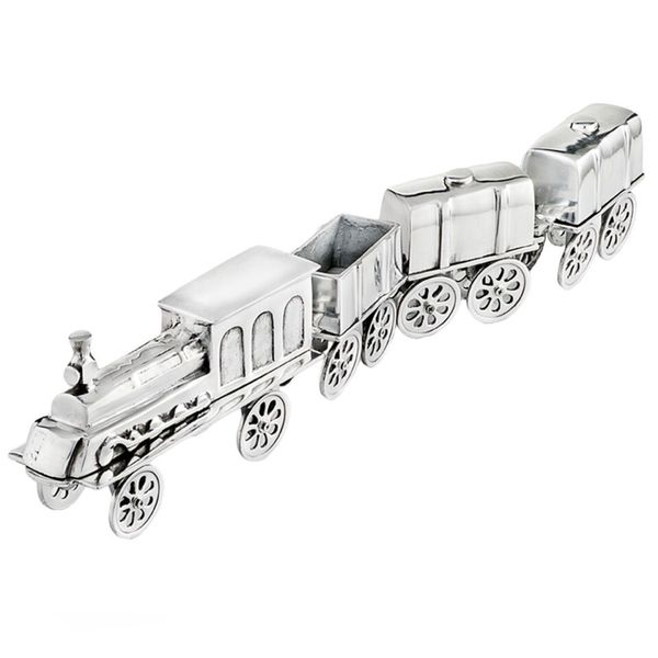 Tren Aluminum Choo Choo Train