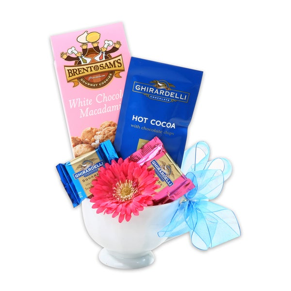 Ghirardelli Cup of Sunshine 17172632