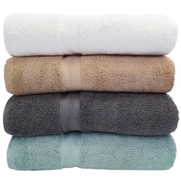 Turkish Luxury Bath Towel