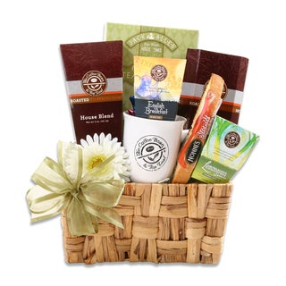 Gifting Group Springtime Coffee Set
