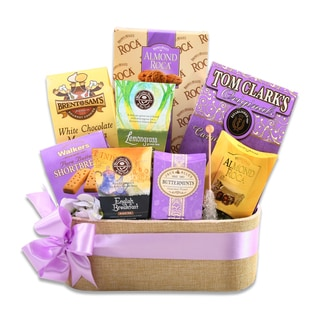 Gifting Group Springtime Tea Gift