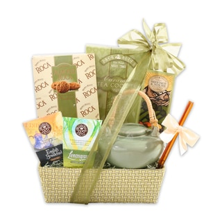 Gifting Group Springtime Ultimate Tea Gift