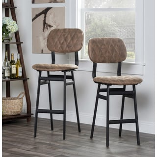 Kosas Home June Sand Counter Stool