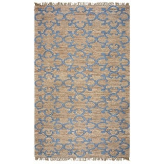 Rizzy Home Whittier Collection WR9632 Accent Rug (9' x 12')