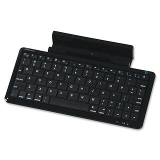 Compucessory iPad 2-in-1 Keyboard Stand - 1/EA