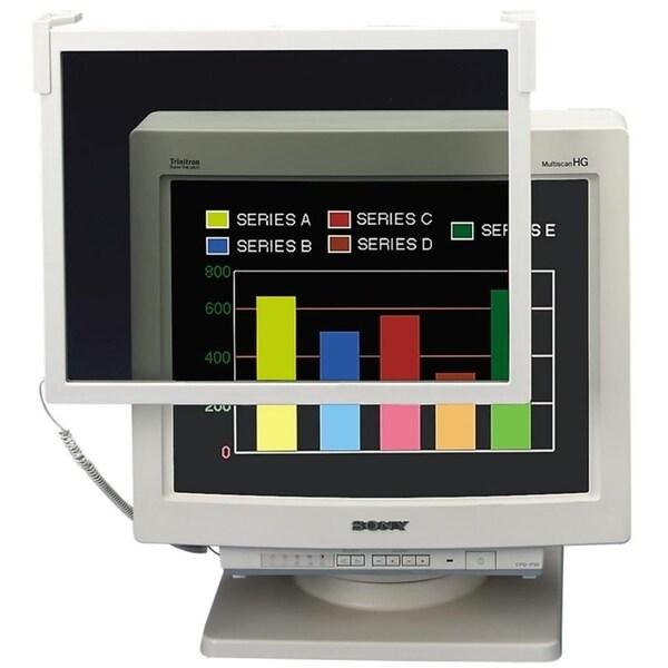 Compucessory Premium CRT Filter Gray - 1/EA 17173636