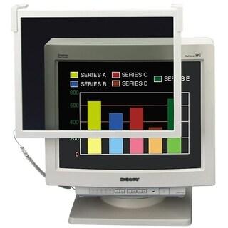 Compucessory Premium CRT Filter Gray - 1/EA