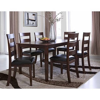 Oh! Home Boone 7-Piece Dining Set