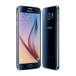 Samsung SM-G920A Galaxy S6 LTE GSM Unlocked Android Smartphone (Refurbished)