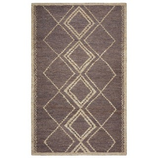 Rizzy Home Whittier Collection WR9634 Accent Rug (8' x 10')